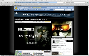 www.dailymotion.com/user/playstation3